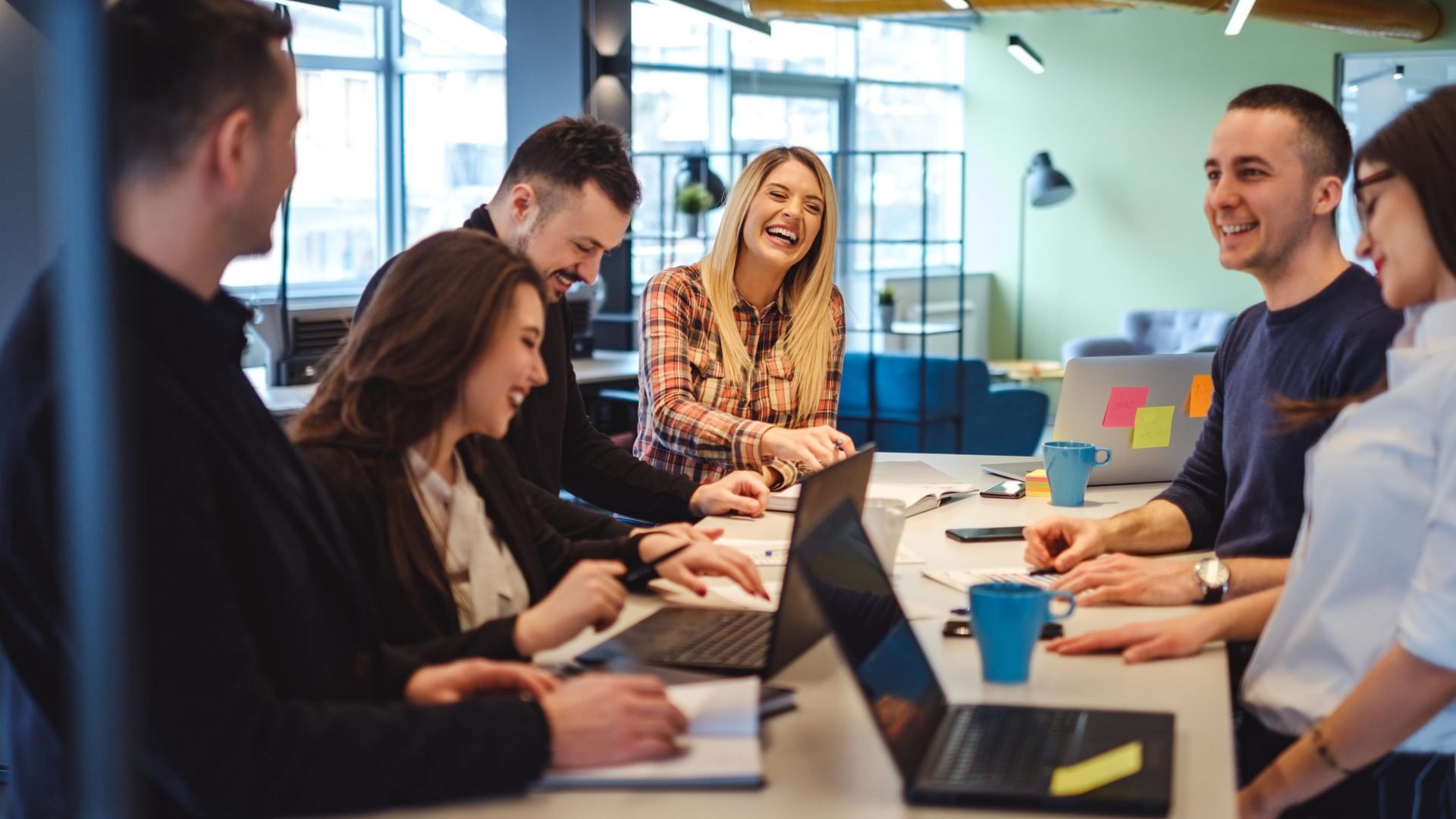 The Importance Of Strong Relationships In The Workplace
